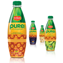pure earth juices