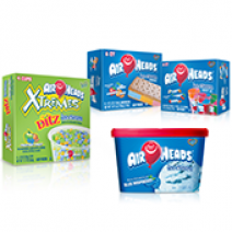 Airheads ice cream
