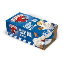 bel brands laughing cow cheese cups original