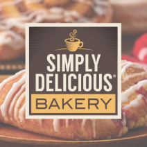 simply delicious bakery