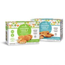 farmwise chicken veggie nuggets