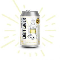ghost train light lager