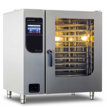 henny penny oven launch