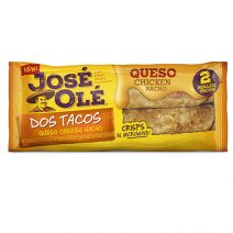 jose ole dos tacos two pack