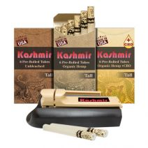 kashmir tall pre rolled tubes