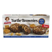 mckee foods little debbie turtle brownies