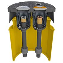 OPW FibreTite Multiport Containment System