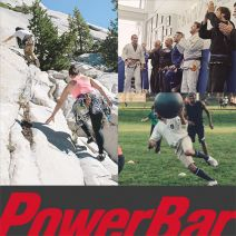Premier Nutrition Corporation PowerBar