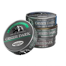 reynolds grizzly dark relaunch
