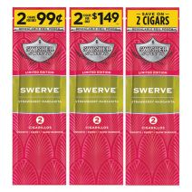 swisher sweets swerve