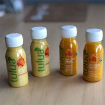 tulua wellness shots