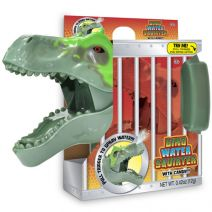 Dino Water Squirter and Go Fish Squirt Fun