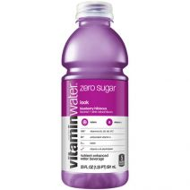 Vitaminwater Look and Gutsy