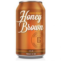 Genesee Specialty Honey Brown Lager