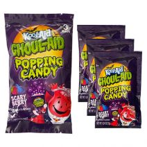 Kool-Aid Ghoul Aid Popping Candy