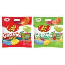 Jelly Belly gummies