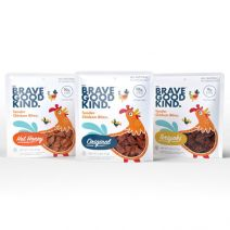 Brave Good Kind Tender Chicken Bites