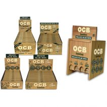 OCB Bamboo rolling papers