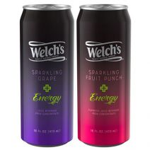 welchs sparkling plus energy