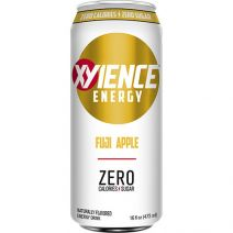 xyience fuji apple