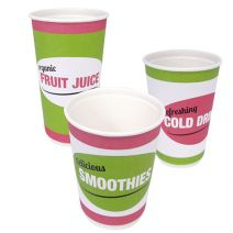 Barriera Double Wall Cold Cups