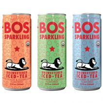 bos brands sparkling iced tea