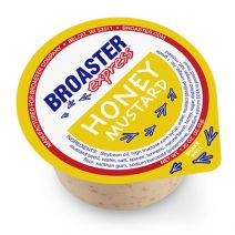 Broaster Honey Mustard