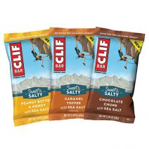 clif sweet and salty