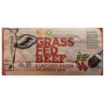 dnx foods beef bacon jalapeno