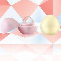 EOS Crystal Lip Balm