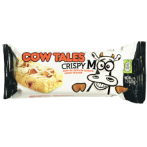 goetze's cow tales crispy moo bar confection