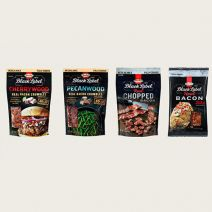 hormel bacon toppings