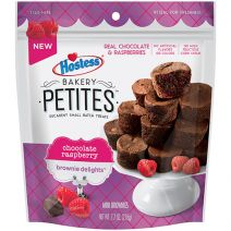 hostess bakery delight brownies