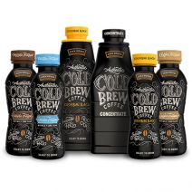 java house cold brew coffee