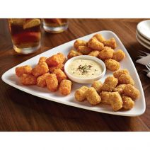 mccain seasoned tots