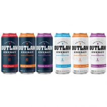 outlaw energy plus electrolytes