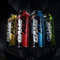 pepsi co mountain dew amp game fuel