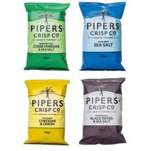 Pipers Crisp Co. potato chips