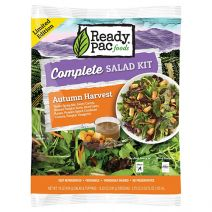 Ready Pac Autumn Harvest Complete Salad Kit