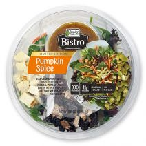 Ready Pac Foods Pumpkin Spice Bistro Bowl