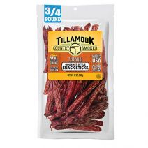 tillamook gourmet snack sticks