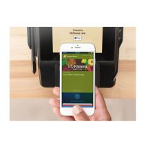 Verifone Apple Pay Partnership