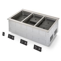 vollrath modular induction dry well