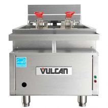 Vulcan CEF Countertop Electric Fryers