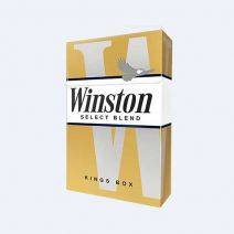 Winston Select cigarettes