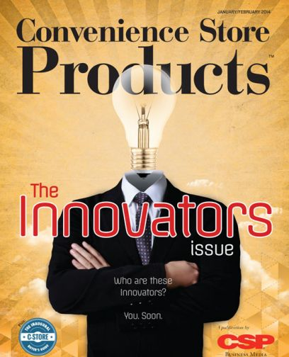 Convenience Store Products magazine January/February 2014