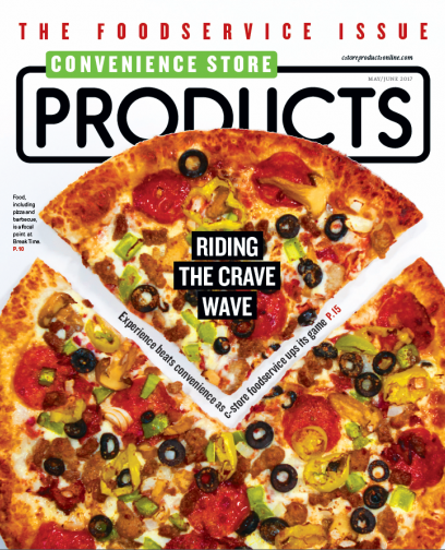 May/June 2017 Convenience Store Products