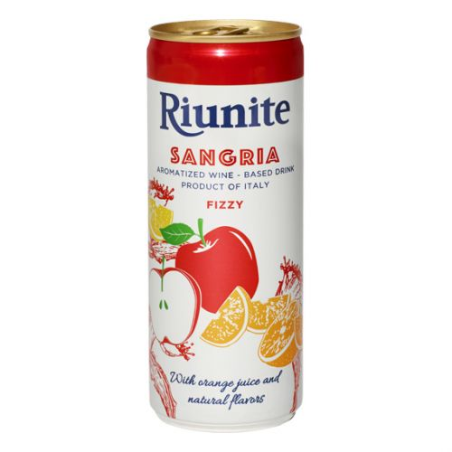 Canned Sangria