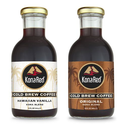 konared cold brew coffee