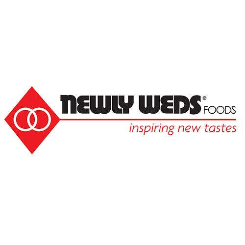 Newly Weds Foods Logo: Custom Ingredient Solutions